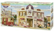 Sylvanian Families Town Series Fashionable Grade Department Store Doll House