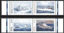 South Africa 1996 South African Merchant Marine set of 4 Mint Unhinged