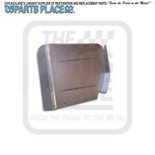 1964-67 GM Cars Convertible Upper Rear Arm Rest Panel - RH