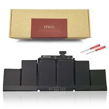 HWG A1417 Battery Apple Macbook Pro 15 Retina A1398 Mid...