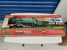 Hornby - R1177 Gloucester City Pullman Train Set OO Gauge UK Import BRAND NEW