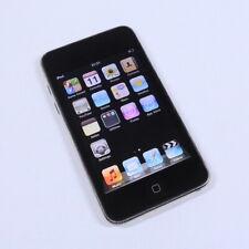 Apple iPod Touch 8GB 2nd Gen Generation Black MP3 WARRANTY