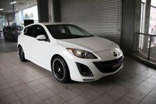 Mazda3 Hatchback Manual Passenger Vehicles