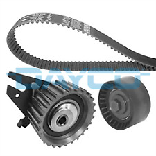 Fits  Alfa 156 1.6 Petrol 01-06 Gates Timing belt kit  K015472XS