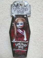 Living Dead Dolls - Deadbra Ann - 2001 Minis Series 2 - Mint in Box