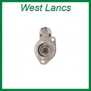 WS2371 Starter Motor For Bomag 1D20 1D30 1D40 1D41 1D60 1D80 1D90