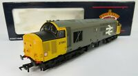 OO Gauge Bachmann 32-376DS DCC SOUND Class 37 693 Railfreight Livery Loco
