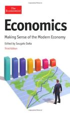 The Economist: Economics: Making sense of the Modern Economy-The Economist, Ric
