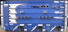 Juniper Netscreen 5400 VPN Firewall NS-5400 w/ 5000-M2, 5000-2XGE, 5000-8G2, PSU