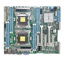 ASUS Z9PA-D8 Dual LGA2011 C602-A DDR3/SATA3/USB3.0/2xGbE/ATX Server Motherboard