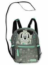 Disney Mickey Mouse Boys' Harness Backpack