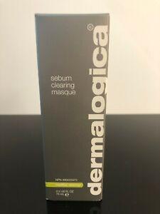 Dermalogica mediBac Sebum Clearing Masque 75ml