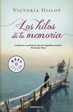 Los Hilos de la Memoria (the Thread) by Hislopvictoria (2016, Paperback)