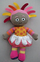"In The Night Garden 15"" Talking Singing UPSY DAISY Soft Plush Toy Doll"