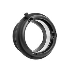 MK Profoto To Bowens Mount Speed Ring Adapter Convertor For Studio Softbox Snoot