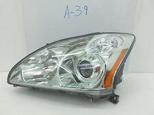 OEM HEAD LIGHT HEADLIGHT LAMP LEXUS RX330 RX350 04-09 XENON HID ADF LH NEW