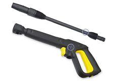 Karcher Pressure Washer Replacement Trigger Gun & Jet Lance (K2, K3, K4, K5, K7)