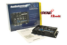 AudioControl Lc7i 6-channel line output converter