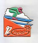 RARE PINS PIN'S .. OLYMPIQUE OLYMPIC ALBERTVILLE 92 SKI YOP ~5A