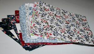 Bar III Men's Floral Cotton Pocket Square
