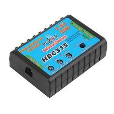 Caricatore Multifunzione HBC315 20W Mini Balance Charger 2-3S LiPo LiFe + Ni-Mh