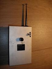 Fernsteuersender aus den 60er Jahren ROFUNK FT-3D Robert Becker OHG robbe, Antik