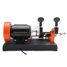 Horizontal Key Duplicating Machine Manual Cutting Machine Duplicating Machine