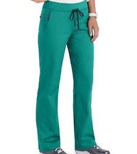 9ff82ee4b52 Med Couture Style #8715 Draw/Elastic Waist Scrub Pant in (RTSG) Size