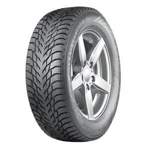 255/45R19 104R XL Nokian Hakkapeliitta R3 SUV Studless Winter Tire