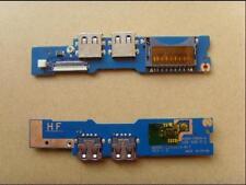 New Samsung NP530U3B 530U3C 530U3B NP530U3C USB Power Switch board BA92-09691A