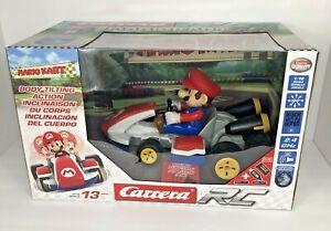 NEW Sealed Carrera Mario Kart RC 1:16 Scale
