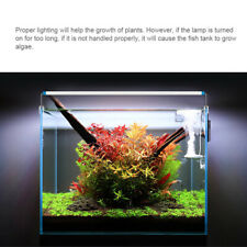 LED Aquarium Light Fish Tank Light Under Water Light 20-50 CM Waterproof