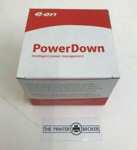 DSK105EON - E.ON Power Surge Powerdown for Desktop Personal Computers