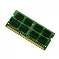 MICROMEMORY 4GB DDR3–1333MHz SO-DIMM