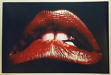 """Rocky Horror Picture Show FULL SIZE 36"""" x 24"""" Poster Print Halloween TIME WARP"""