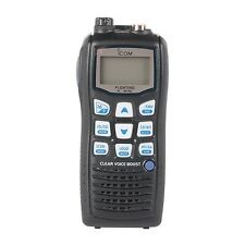 ICOM  IC-M36-01   VHF  Marine portable radio