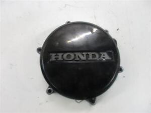 Honda VF 500F PC12 Alternador Alternadores Cubren Tapa de Motor Izquierda Cover