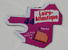 44 LOIRE ATLANTIQUE MAGNET LE GAULOIS CARTE NOUVELLE COLLECTION DEPARTAIMANT