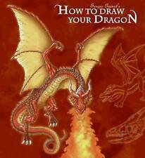 How to Draw Your Dragon, Excellent, Sergio Guinot Book