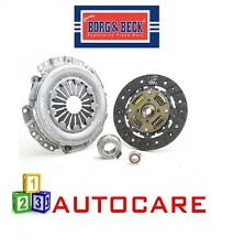 Borg & Beck CLUTCH KIT 3 parte per Seat Ibiza VW Polo