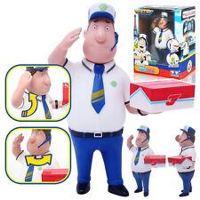 "Jimbo figura articulada 14 cm- movable figure Jimbo 5,5"" with box/ Super Wings"