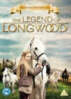 Nuovo The Legend Of Longwood DVD