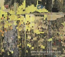 Steve Lehman - Selebeyone [CD]