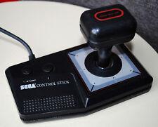 Manette Joystick SEGA CONTROL STICK pour Sega MASTER SYSTEM MS : FONCTIONNE
