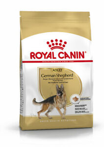 Food For Dogs Adults Race German Shepherd Royal Canin Adult