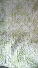 """Vintage handmade Quilt 96"""" By 96"""""""