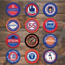 More details for glasgow rangers beer mats