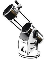 "SkyWatcher Skyliner 300 P Synscan Goto Dobsonian 12"" Telescope (10226) UK"