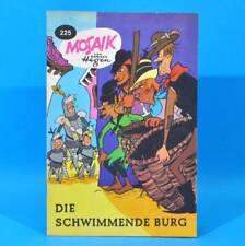 Mosaik 225 Digedags Hannes Hegen Originalheft | DDR | Sammlung original MZ 17