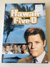 NEW SEALED Hawaii Five-O: Season 2 Second Season